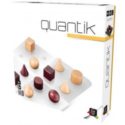 Jeux de société - Quantik