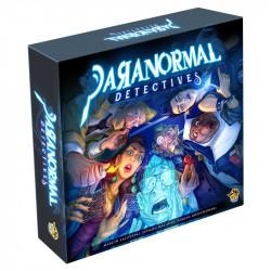 Jeux de société - Paranormal Detectives