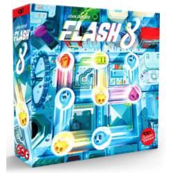 Jeux de société - Flash 8