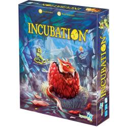 Jeux de société - Incubation