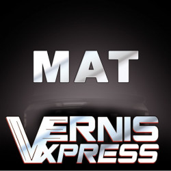 Vernis - Mat