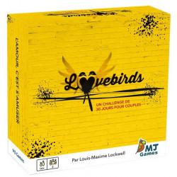 Jeux de société - Lovebirds