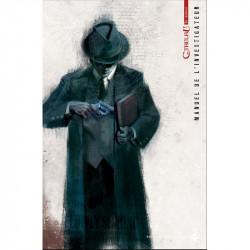 L'Appel de Cthulhu 7ème- Ed. : Manuel de l'investigateur