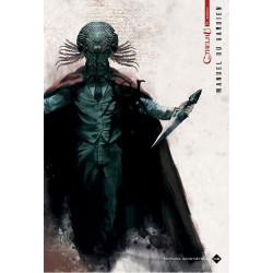 L'Appel de Cthulhu 7ème- Ed. : Manuel du Gardien