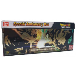 Dragon Ball Super Card Game : Special Anniversary Box B