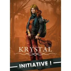 Krystal - Initiative !