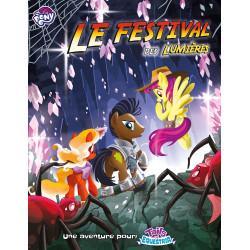 Tails of Equestria - Le Festival des Lumières