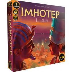 Jeux de société - Imhotep : Le Duel