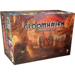 Jeux de société - Gloomhaven - Aventures à Havrenuit