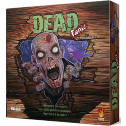 Jeux de société - Dead Panic