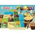 Jeux de société - Gaïa