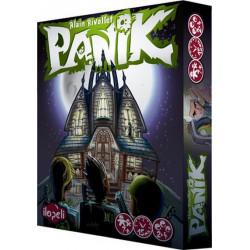 Jeux de société - Panik