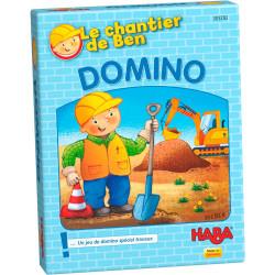 Jeux de société - Le Chantier de Ben : Domino