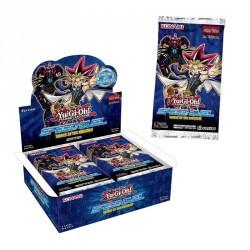Booster Yu-Gi-Oh! Speed Duel : Les épreuves du royame boite complète