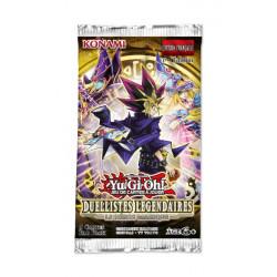 Booster Yu-Gi-Oh! Les Héros Magique