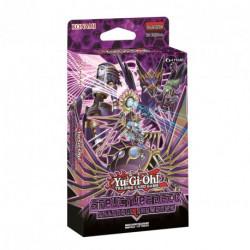 Précommande : Deck de Structure Yu-Gi-Oh! Conf. Des Marionnettes de L'Ombre 13/02