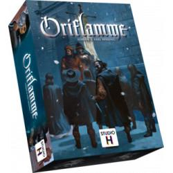 Jeux de société - Oriflamme