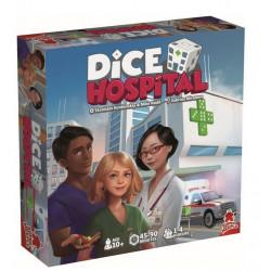 Jeux de société - Dice Hospital