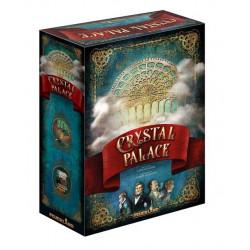Jeux de société - Crystal palace