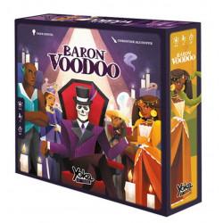 Jeux de société - Baron Voodoo