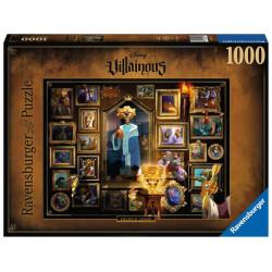 Puzzle : 1000 p - Prince Jean - Collection Disney Villainous