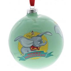 Disney Enchanting suspension Noël - Dumbo Boule de Noël
