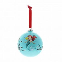 Disney Enchanting suspension Noël - La Petite Sirène Boule de Noël