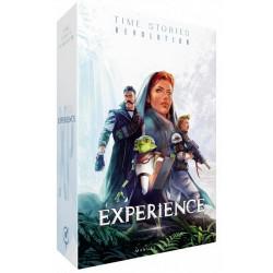 Jeux de société - Time Stories Revolution - Expérience