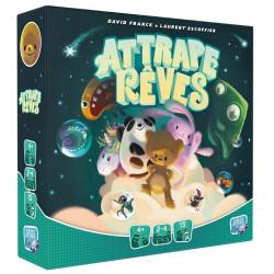 Jeux de société - Attrape Rêves