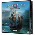Jeux de société - God of War - Le Jeu de Cartes