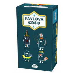 Jeux de société - Pavlova Coco