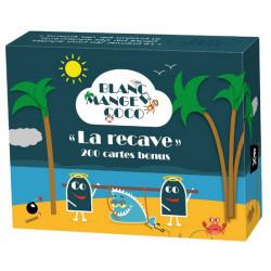 Jeux de société - Blanc Manger Coco : Extension La Recave