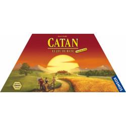 Jeux de société - Catan Voyage