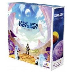 Jeux de société - Space Gate Odyssey