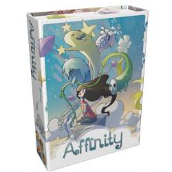 Jeux de société - Affinity