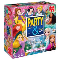 Jeux de société - Party & Co : Disney