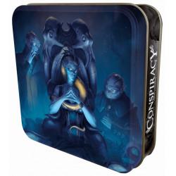 Jeux de société - Abyss - Conspiracy (Bleu)