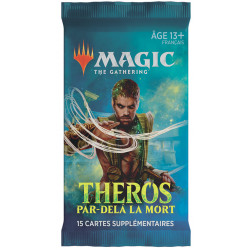 Booster magic Theros Par-delà la Mort