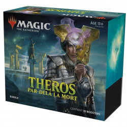 Bundle Magic Français Theros Par-delà la Mort