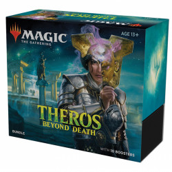 Bundle Magic Theros Beyond Death