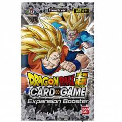 Booster Dragon Ball Super Card Game - Expansion Booster EB1