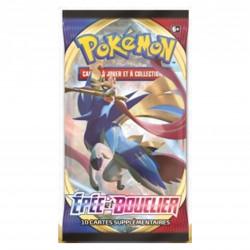 Booster Pokémon Epée et Bouclier