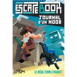 Escape Book JR - Journal d'un noob