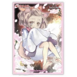 Protège-cartes Konami Yu-Gi-Oh! - PC Ash Blossom Small