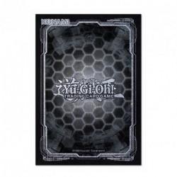 Protège-cartes Konami Yu-Gi-Oh! - Dark Hex Small