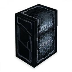 Deck box illustrée boite de rangement Konami Yu-Gi-Oh ! - Dark Hex
