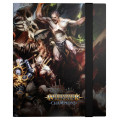 Portfolio - Ultimate Guard Flexxfolio Warhammer Age of Sigmar : Champions - Order vs. Death