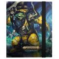 Portfolio - Ultimate Guard Flexxfolio Warhammer Age of Sigmar : Champions - Destruction vs. Death