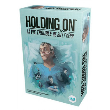 Jeux de société - Holding On