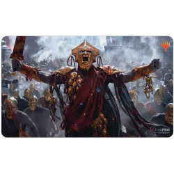 Tapis de jeu illustré Ultra Pro Magic the Gathering Theros Par-delà la Mort V6
